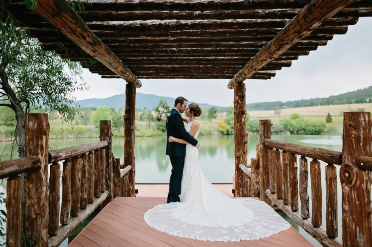 Sarah & Michael Married - Colorado Wedding TJP-1-2