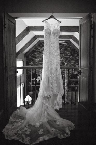 Sarah & Michael Married - Colorado Wedding TJP-1