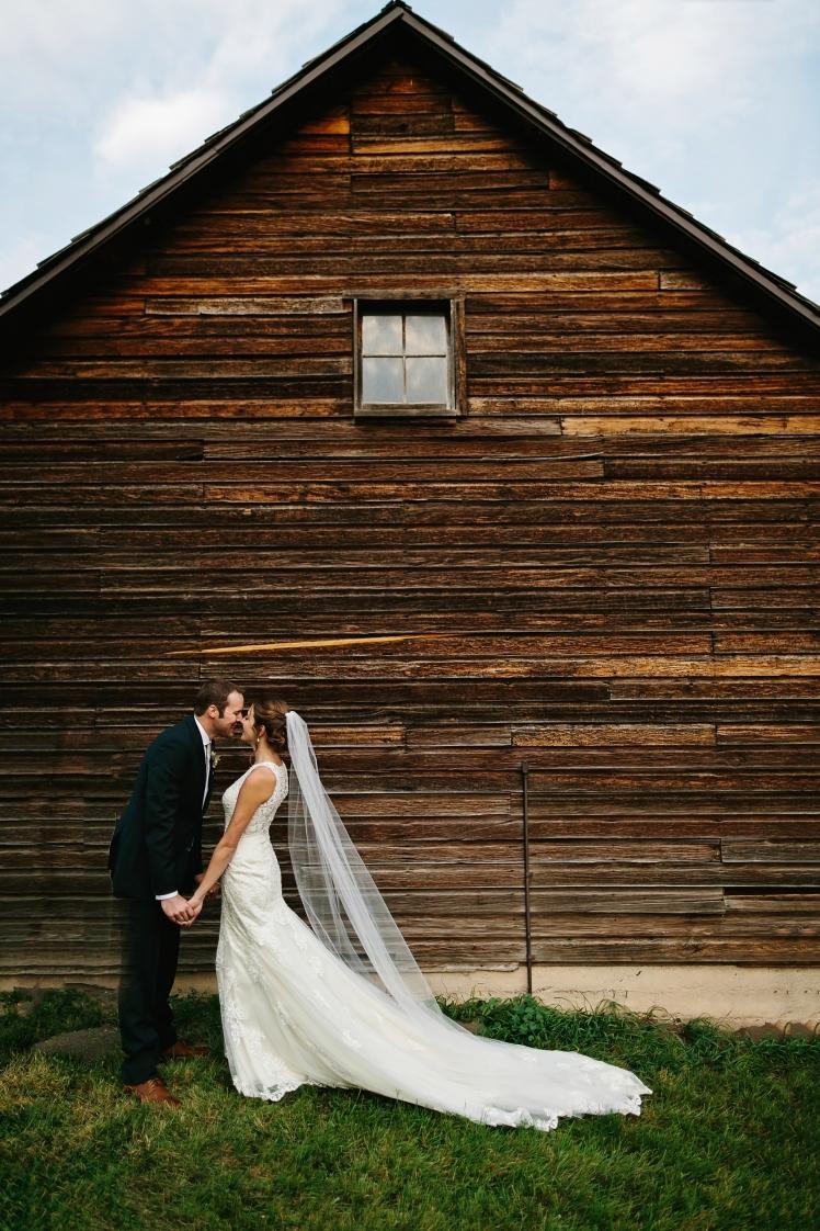 Sarah & Michael Married - Colorado Wedding TJP-104