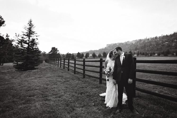 Sarah & Michael Married - Colorado Wedding TJP-106