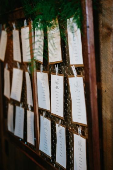 Sarah & Michael Married - Colorado Wedding TJP-107