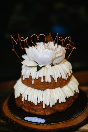 Sarah & Michael Married - Colorado Wedding TJP-112