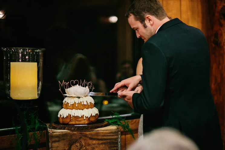 Sarah & Michael Married - Colorado Wedding TJP-118