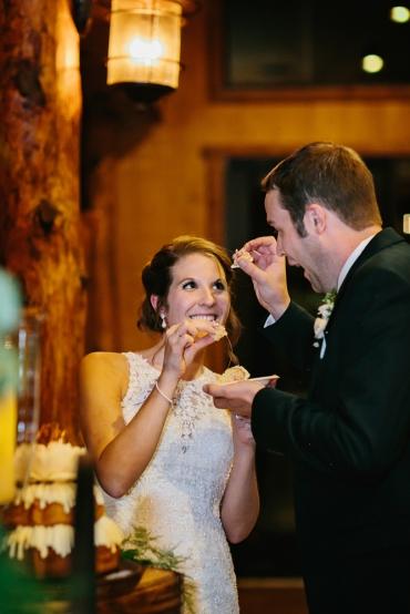 Sarah & Michael Married - Colorado Wedding TJP-119