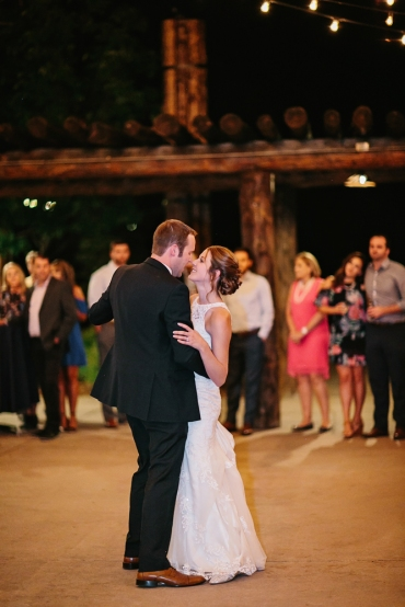 Sarah & Michael Married - Colorado Wedding TJP-122