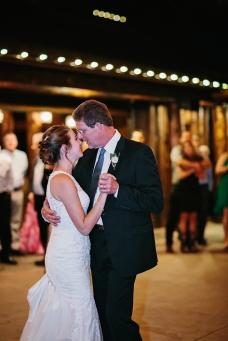 Sarah & Michael Married - Colorado Wedding TJP-123