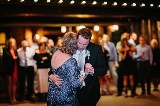 Sarah & Michael Married - Colorado Wedding TJP-126
