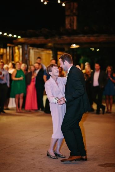 Sarah & Michael Married - Colorado Wedding TJP-127