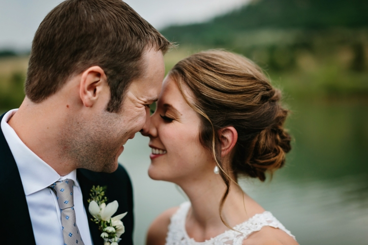 Sarah & Michael Married - Colorado Wedding TJP-135