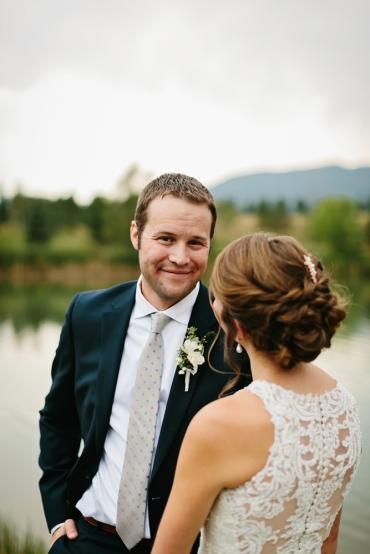 Sarah & Michael Married - Colorado Wedding TJP-136