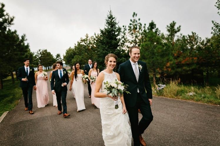Sarah & Michael Married - Colorado Wedding TJP-139