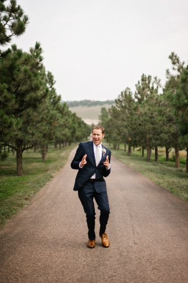 Sarah & Michael Married - Colorado Wedding TJP-14