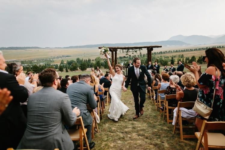 Sarah & Michael Married - Colorado Wedding TJP-145