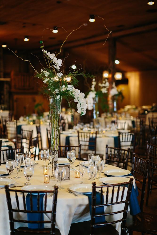Sarah & Michael Married - Colorado Wedding TJP-147