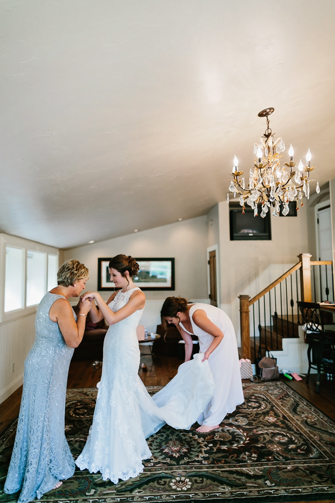 Sarah & Michael Married - Colorado Wedding TJP-18