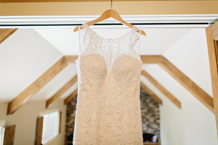 Sarah & Michael Married - Colorado Wedding TJP-2
