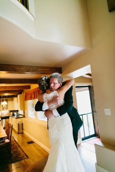 Sarah & Michael Married - Colorado Wedding TJP-22