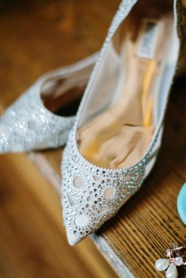 Sarah & Michael Married - Colorado Wedding TJP-27