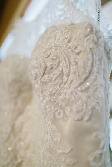 Sarah & Michael Married - Colorado Wedding TJP-3