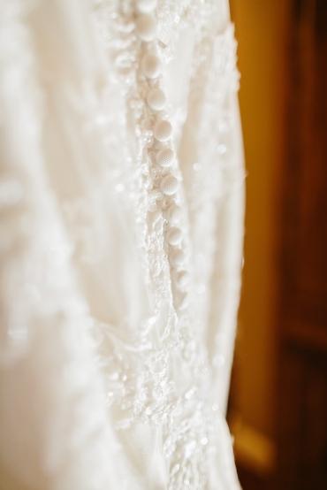 Sarah & Michael Married - Colorado Wedding TJP-4