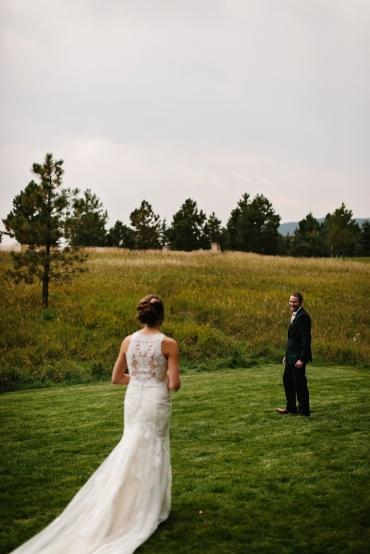 Sarah & Michael Married - Colorado Wedding TJP-46