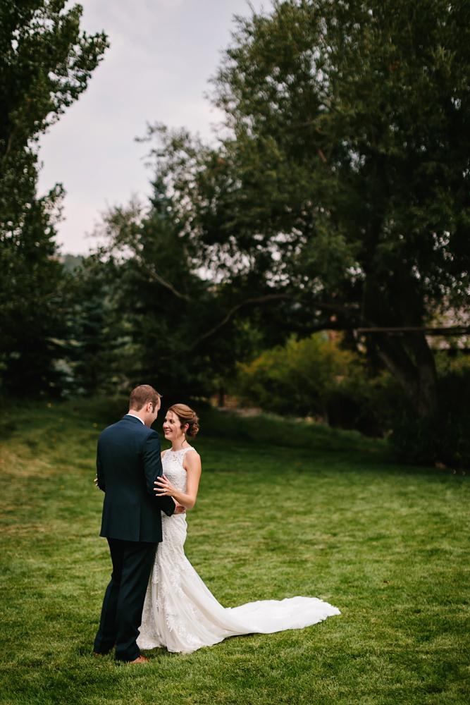 Sarah & Michael Married - Colorado Wedding TJP-50
