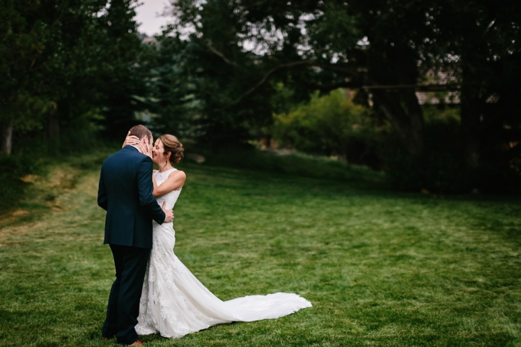 Sarah & Michael Married - Colorado Wedding TJP-51