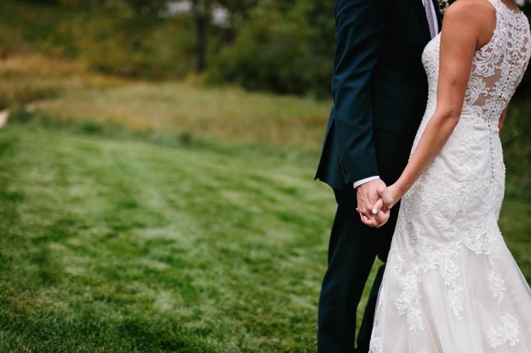 Sarah & Michael Married - Colorado Wedding TJP-52