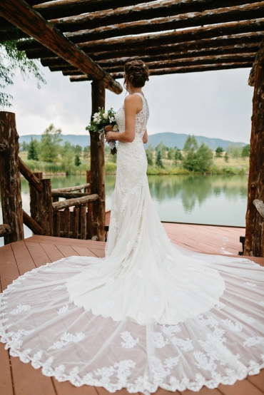 Sarah & Michael Married - Colorado Wedding TJP-53