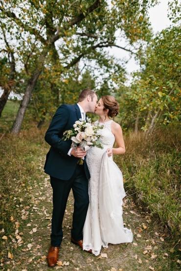 Sarah & Michael Married - Colorado Wedding TJP-55
