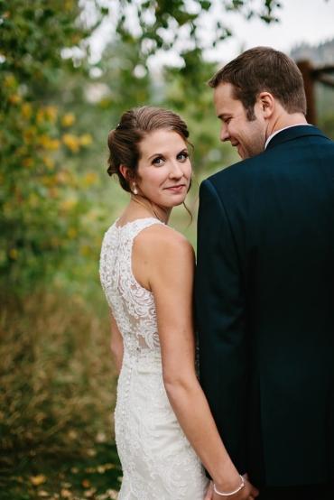 Sarah & Michael Married - Colorado Wedding TJP-56