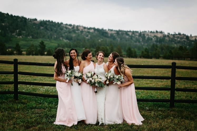 Sarah & Michael Married - Colorado Wedding TJP-67