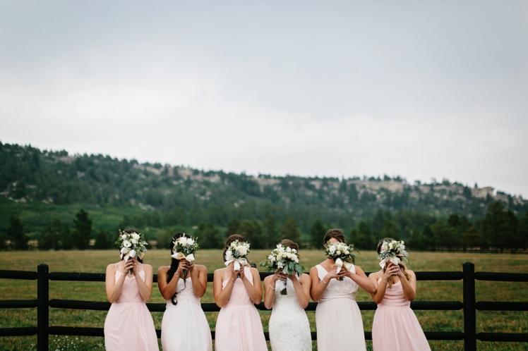 Sarah & Michael Married - Colorado Wedding TJP-68