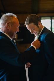 Sarah & Michael Married - Colorado Wedding TJP-7
