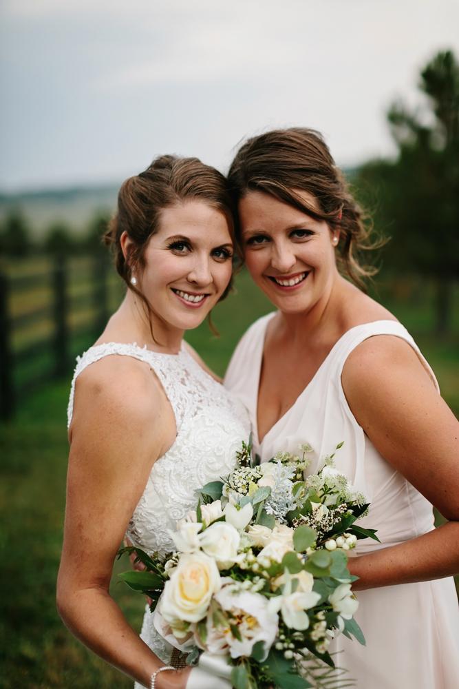Sarah & Michael Married - Colorado Wedding TJP-70
