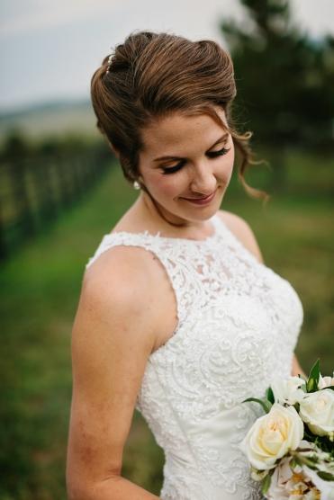 Sarah & Michael Married - Colorado Wedding TJP-71