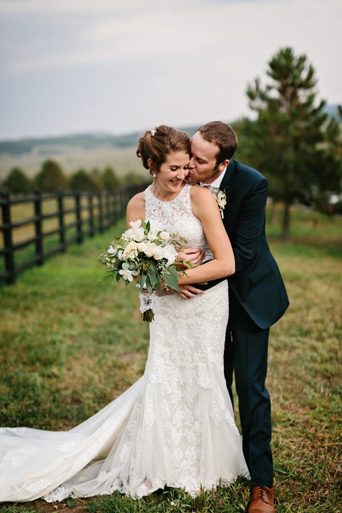 Sarah & Michael Married - Colorado Wedding TJP-72