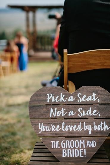 Sarah & Michael Married - Colorado Wedding TJP-75