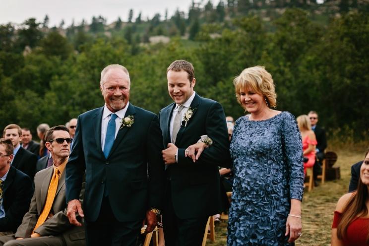 Sarah & Michael Married - Colorado Wedding TJP-77