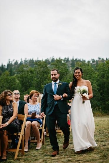Sarah & Michael Married - Colorado Wedding TJP-79