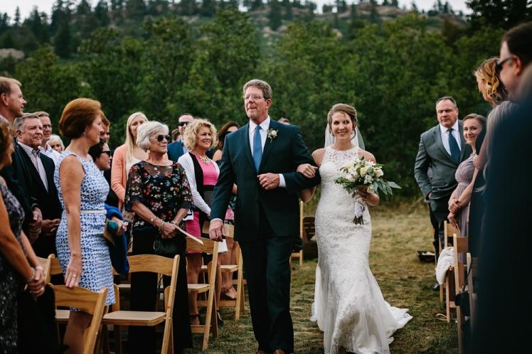Sarah & Michael Married - Colorado Wedding TJP-81