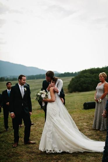 Sarah & Michael Married - Colorado Wedding TJP-82