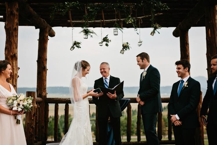 Sarah & Michael Married - Colorado Wedding TJP-84
