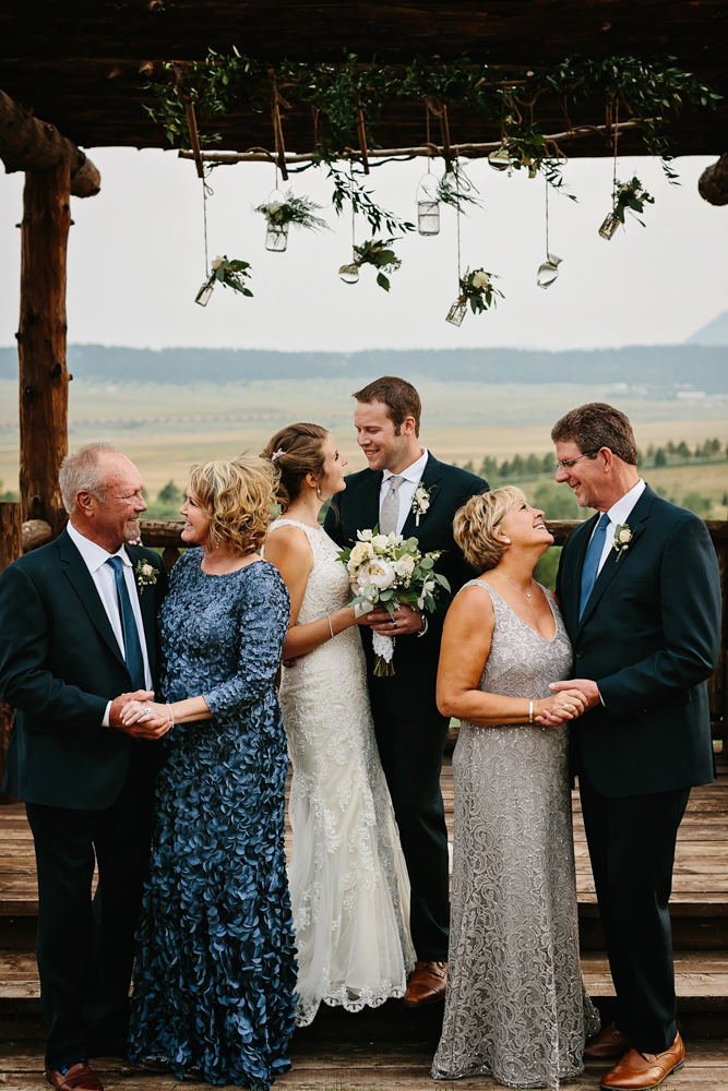 Sarah & Michael Married - Colorado Wedding TJP-88