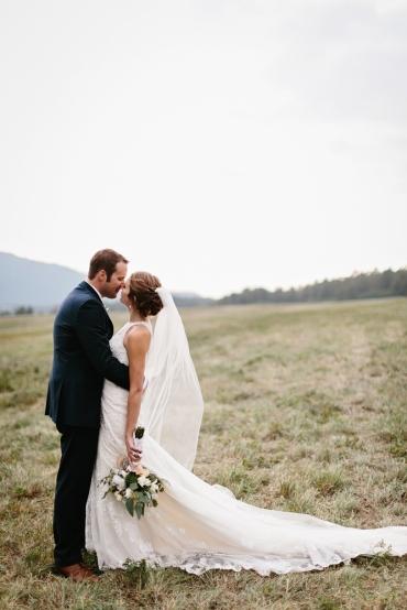 Sarah & Michael Married - Colorado Wedding TJP-90