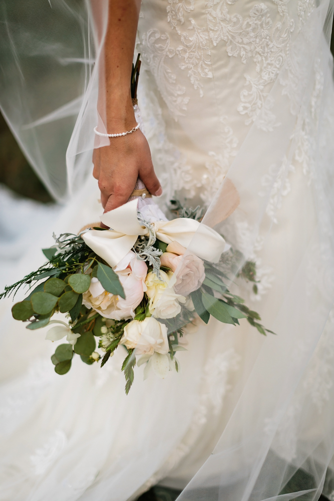 Sarah & Michael Married - Colorado Wedding TJP-93