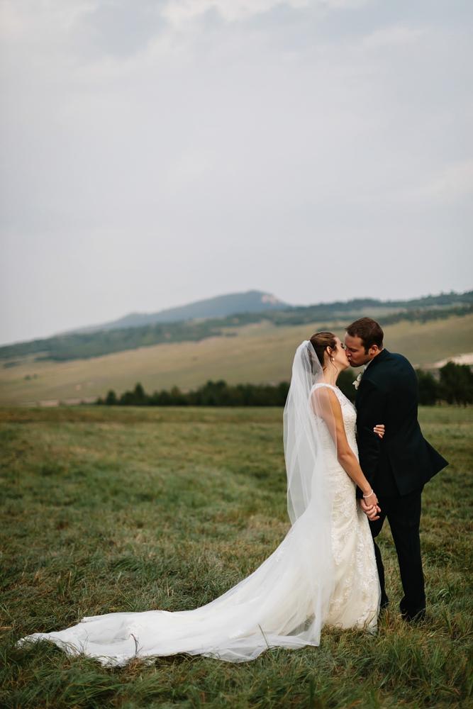 Sarah & Michael Married - Colorado Wedding TJP-97