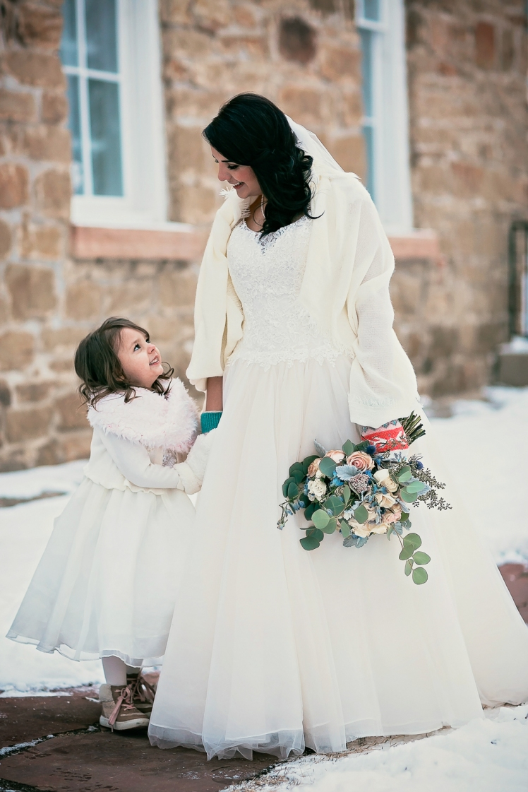 Alysa + Conner | Tallie Johnso Photography-104