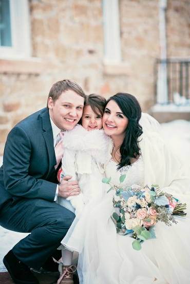 Alysa + Conner | Tallie Johnso Photography-105