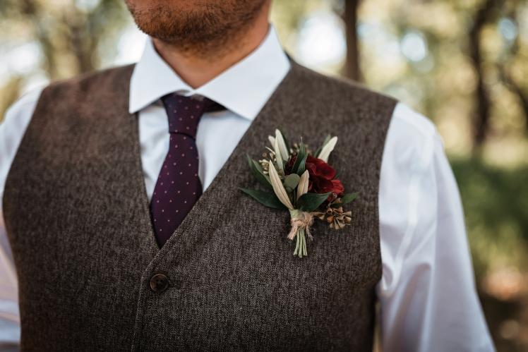 Tallie Johnson Photography - R&C Wedding day Highlights-16